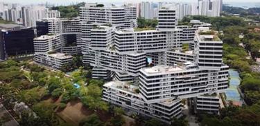 Como serão as cidades no futuro?