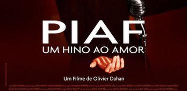 Piaf, Um Hino ao Amor