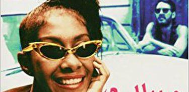 "Capa do álbum ""Bellita e Jazz Tumabatá"""