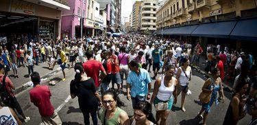 Comércio em São Paulo
