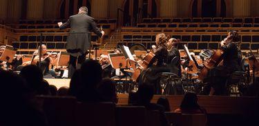 Orquestra Sinfônica Municipal de Campinas
