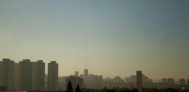 Calor em São Paulo