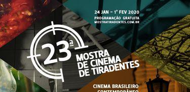 Mostra de Tiradentes exibe 113 filmes e homenageia Antônio Pitanga