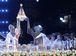 Aparecida (SP) - Missa de Nossa Senhora Aparecida no Santuário Nacional no dia da Padroeira do Brasil (Felipe Guimarães/Santuário Nacional)