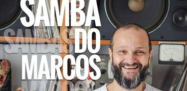 Marco Mattoli lança primeiro disco solo