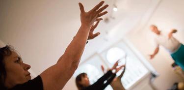 Dança para tratar Parkinson