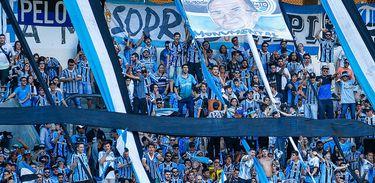 Torcida do Grêmio