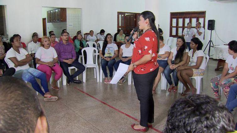 Penitenciária Feminina do Estado do Amapá adota a técnica desde 2018