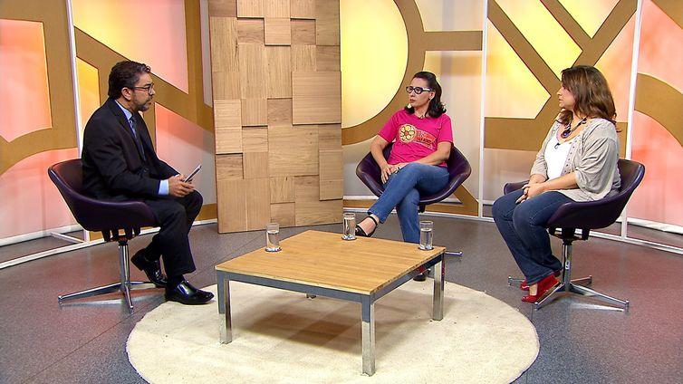 Diálogo Brasil debate formas de combate à exploração sexual de crianças