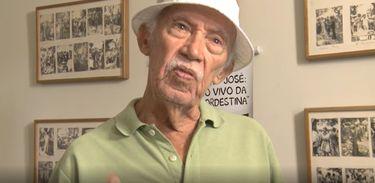 Poetas e Prosadores Pernambucanos conta a história de Liêdo Maranhão