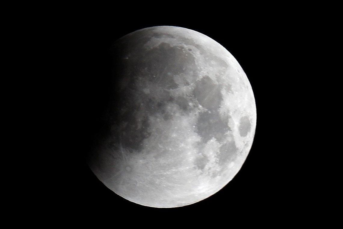 Eclípse, Lua, Solar