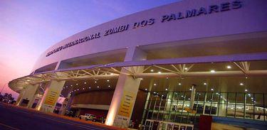 Aeroporto Internacional de Maceió
