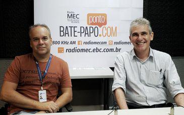 Cadu Freitas recebe Wellington Amorim para debater desafios do novo presidente