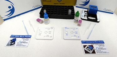 Kit molecular ZDC