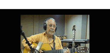 O músico Roberto Menescal é o convidado do Tarde Nacional