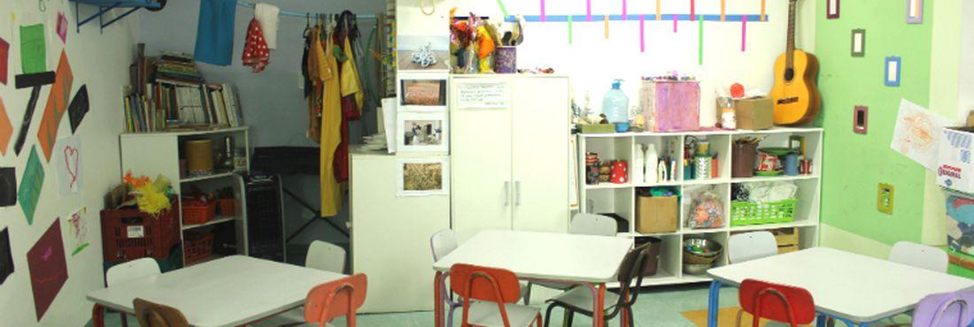 Escola com ensino holístico