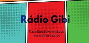 Rádio revista em quadrinhos