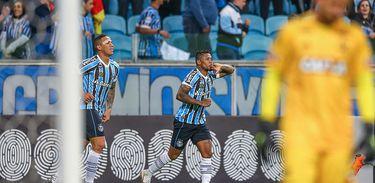 Grêmio 2 X 0 Flamengo
