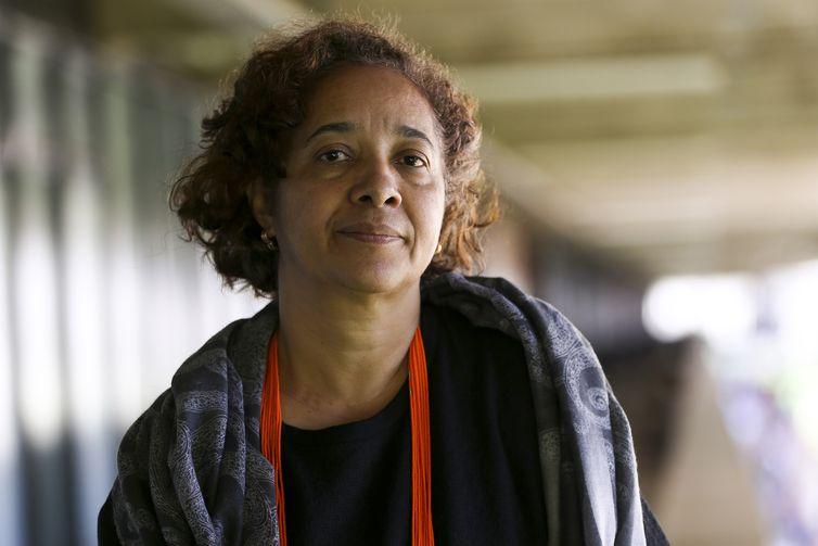 Professora Dione Moura