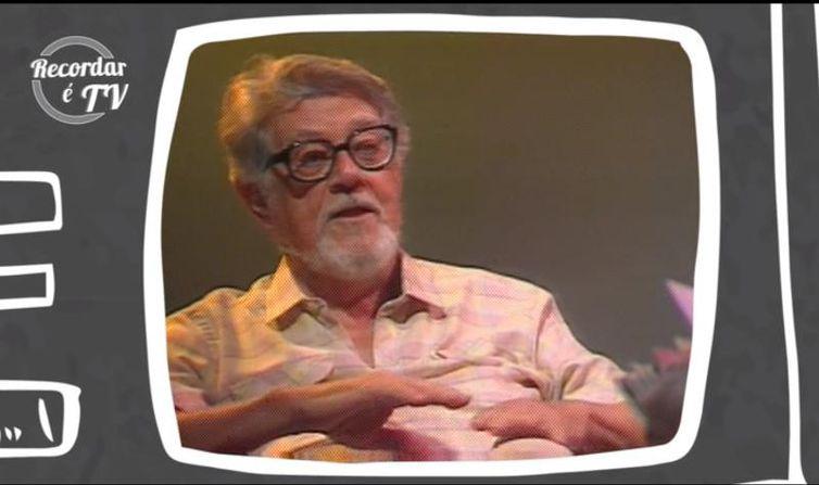 Maestro Radamés Gnattali