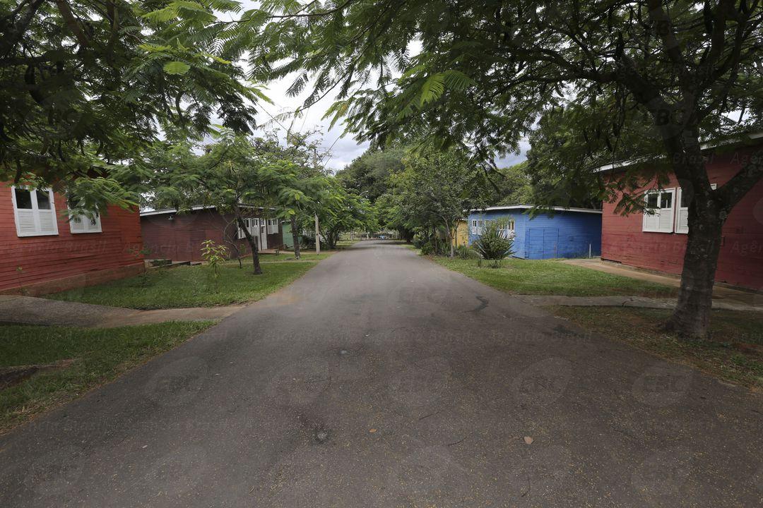Brasília -Museu Vivo da Memória Candanga, no Núcleo Bandeirante (DF) (Valter Campanato/Agência Brasil)