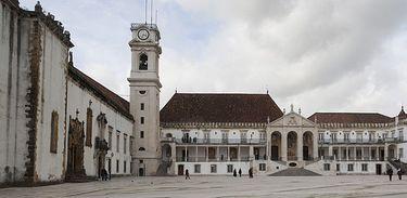 Paço da Universidade de Coimbra