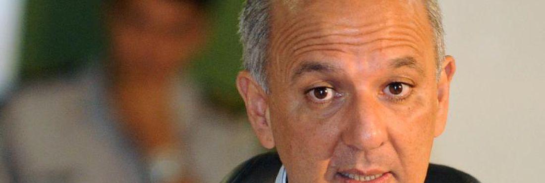 Ex-governador do Distrito Federal, José Roberto Arruda