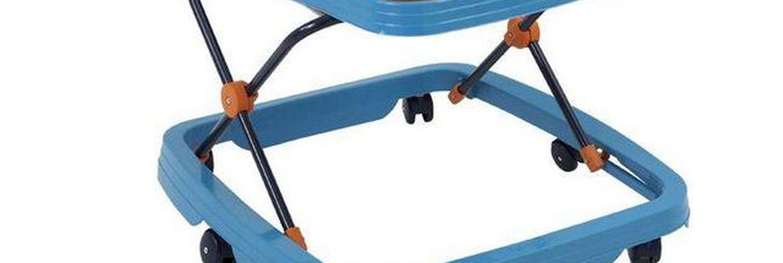 Sociedade Brasileira de Pediatria (SBP) condena o uso de andadores