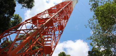 Observatório Torre Alta da Amazônia