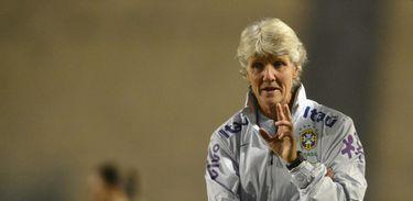 Pia Sundhage, esportes, futebol feminino