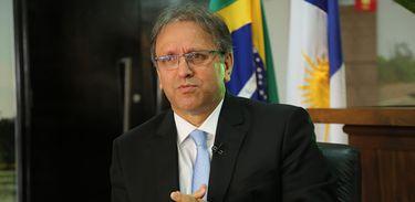 Governador Marcelo Miranda, do Tocantins, tem seu mandato cassado pelo TSE
