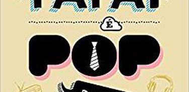 """Livro """"O Papai é Pop"""", de Marcos Piangers"""