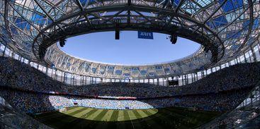 Foto: REUTERS/Lucy Nicholson/Direitos Reservados