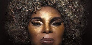 Álbum Deus é mulher, de Elza Soares