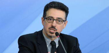 Sérgio Sá Leitão é o novo ministro da Cultura