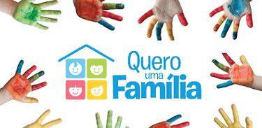Quero uma família