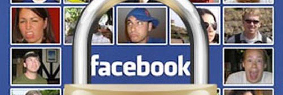Facebook Privacidade