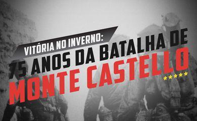 Batalha de Monte Castello