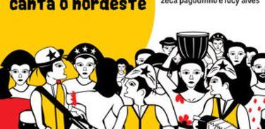 Trio Nordestino canta o nordeste em novo disco