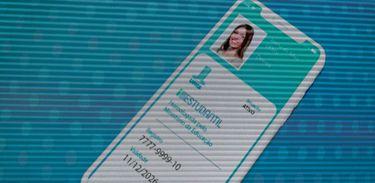 lançamento do aplicativo da ID Estudantil