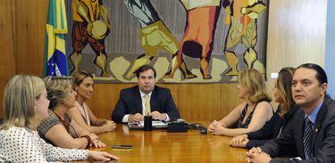 Comissão Externa de Combate à Violência Contra a Mulher