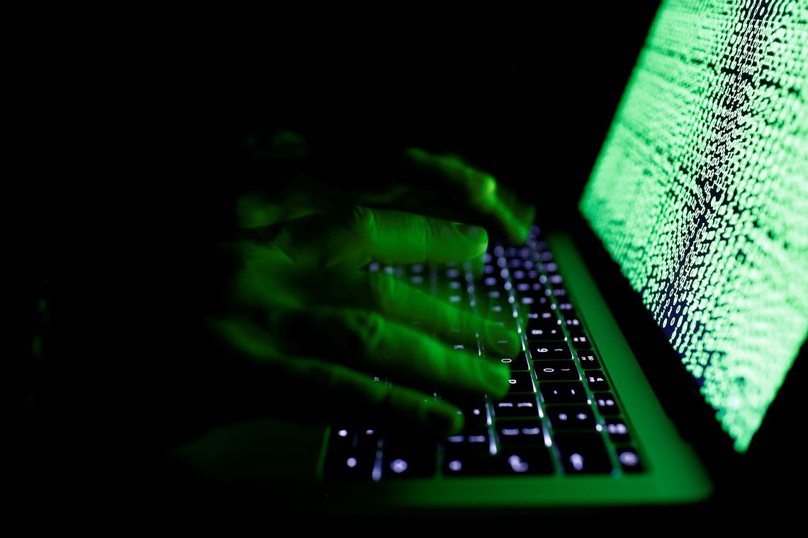 O ciberataque global com o vírus WannaCry infectou mais de 300 mil computadores em diversos países do mundo