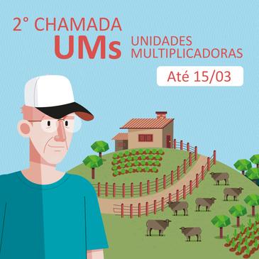 Projeto Rural Sustentável (PRS)