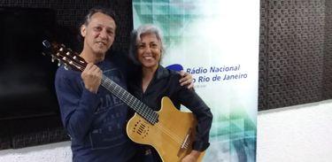 Marcus Lima no Tarde Nacional Rio