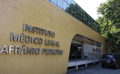 Instituto Médico Legal Afrânio Peixoto