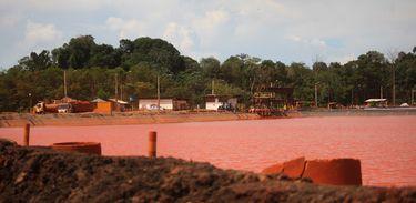 Mineradora Hydro Alunorte Barcarena (PA)