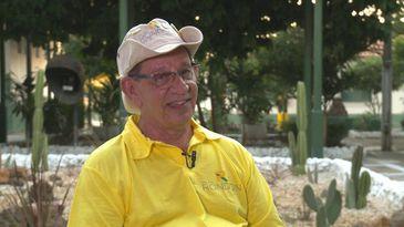 Dênis Marcelo Carvalho, professor de Saúde Coletiva da PUC-RS, participa do projeto pela 24ª vez