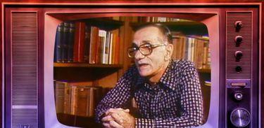 Recordar é TV celebra a poesia de João Cabral de Melo Neto
