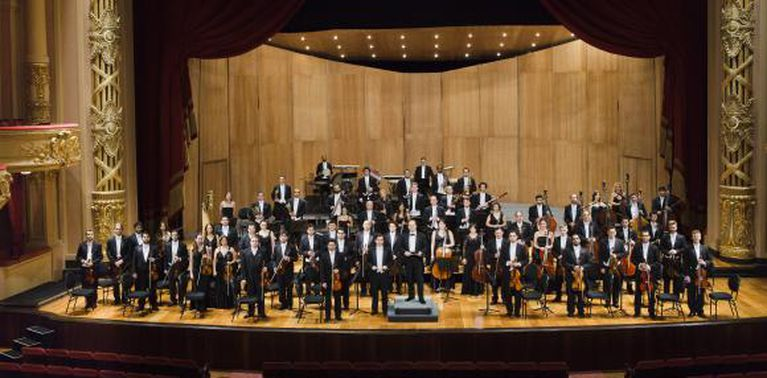Concerto MEC