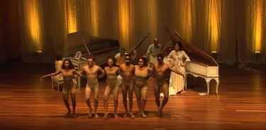 """Partituras exibe o concerto """"Apoteose de Couperin - 350 anos"""""""
